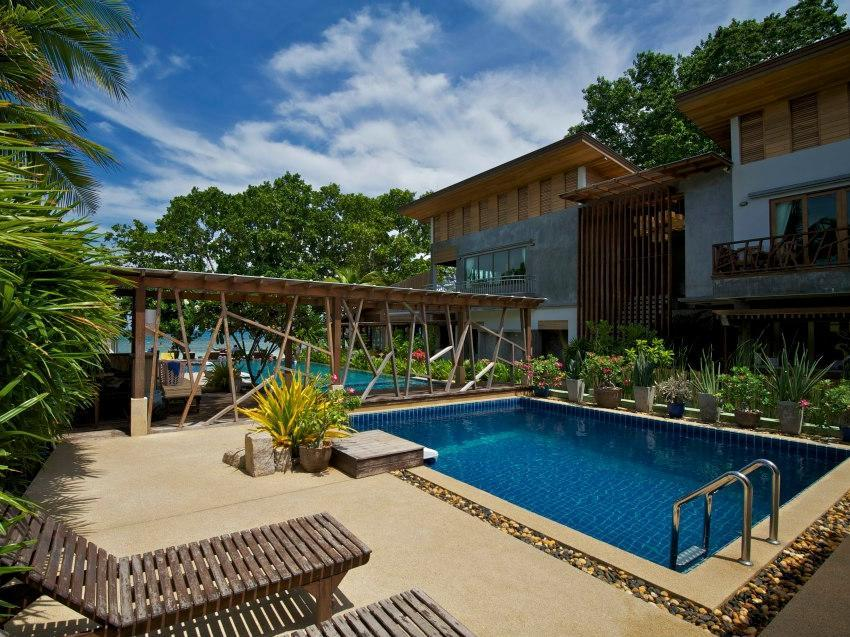 Sairee Hut Resort - Hotels and Accommodation in Thailand, Asia