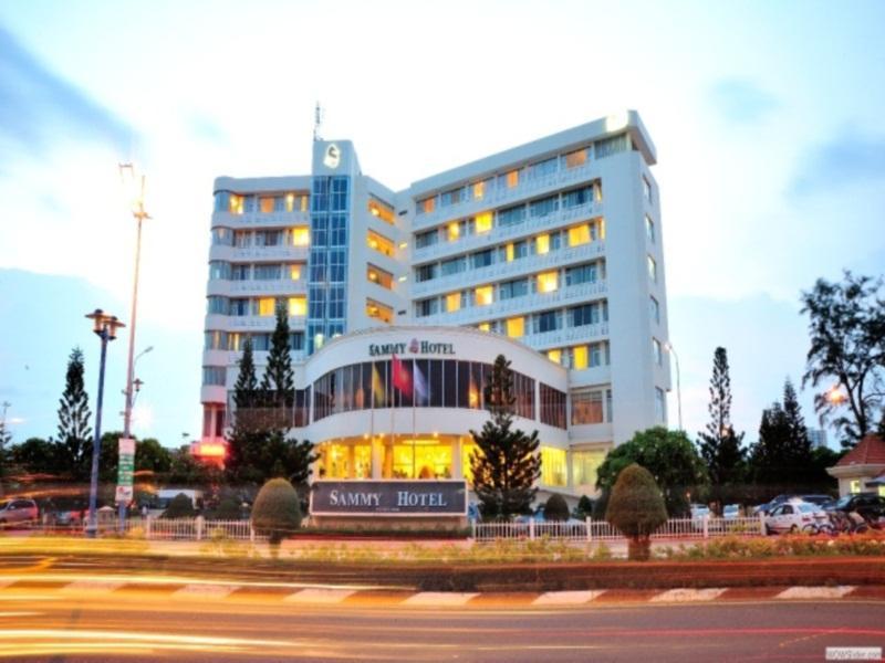 Sammy Hotel - Hotell och Boende i Vietnam , Vung Tau
