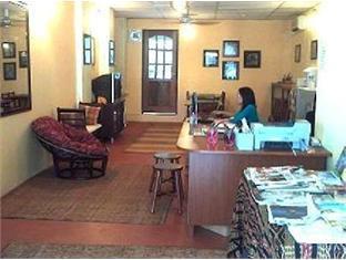 Anjung Kuching Guesthouse - My Sarawak Travel Cafe - More photos