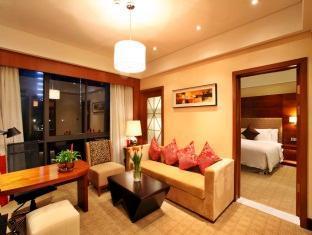 Crowne Plaza Chongqing Riverside - Room type photo