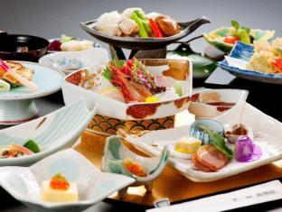 Hakone Suimeisou Hotel Hakone - Food and Beverages