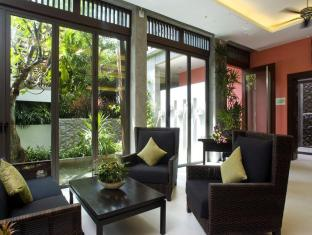 Wyndham Sea Pearl Resort Phuket Phuket - Lobi