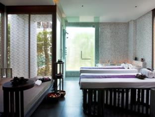 Wyndham Sea Pearl Resort Phuket Phuket - Spaa