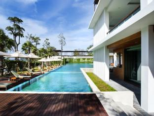 Sea Pearl Villas Resort Phuket - Bassein