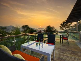 Wyndham Sea Pearl Resort Phuket Phuket - Alfa Club & Restaurant