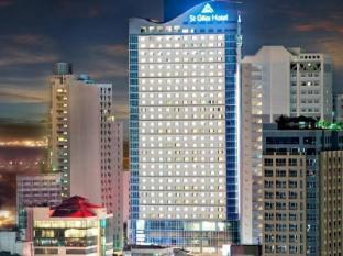 St Giles Makati - St Giles Classic Hotel Manila - Exterior