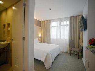 St Giles Makati - St Giles Classic Hotel Manila - Guest Room