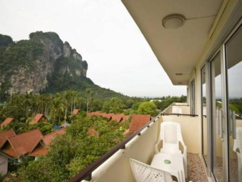 Ascot Krabi Hotel - Hotels and Accommodation in Thailand, Asia