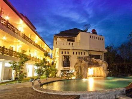バーン ブサバ ホテル3