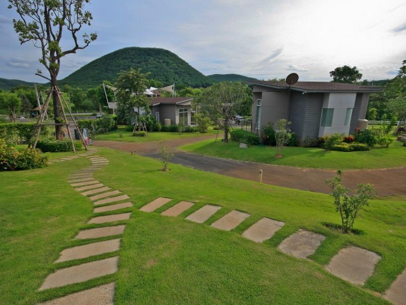 Hommuenlee Hill Resort - Hotels and Accommodation in Thailand, Asia