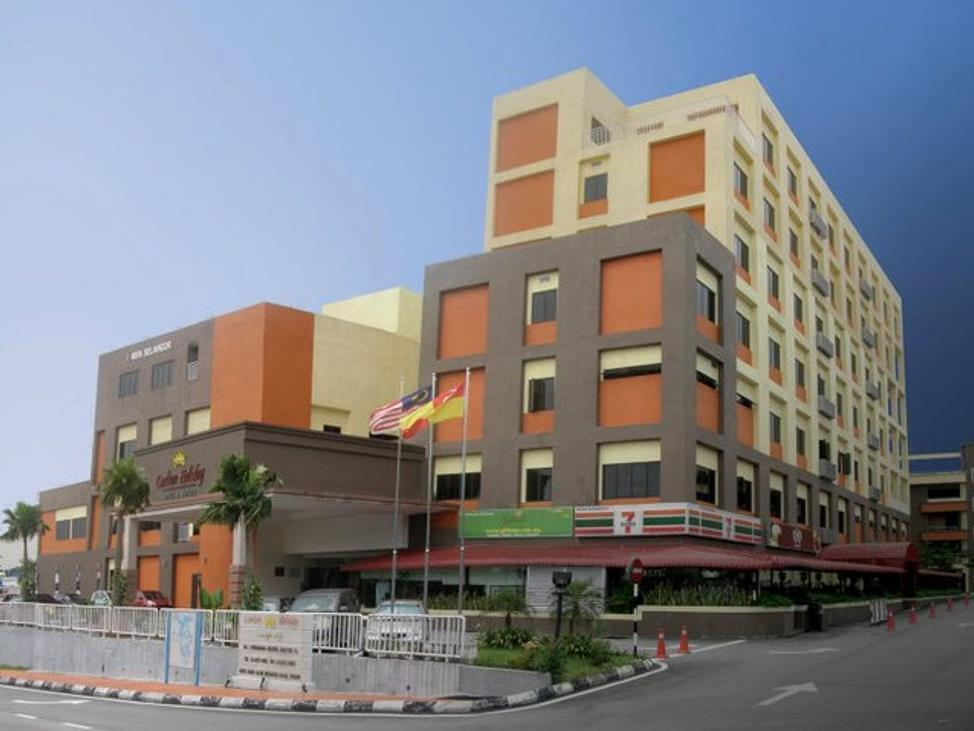Carlton Holiday Hotel & Suites - Hotels and Accommodation in Malaysia, Asia