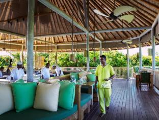 Six Senses Laamu Maldives Islands - Food, drink and entertainment