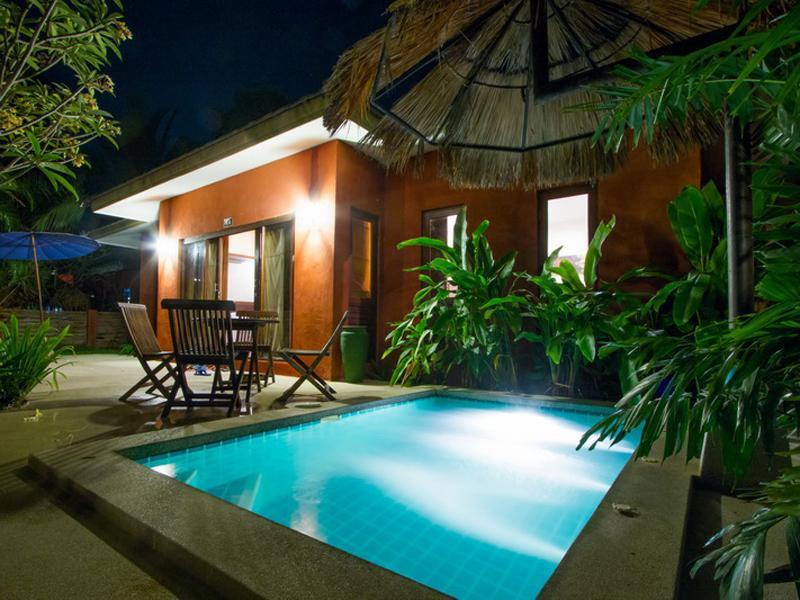 The Residence Hua Hin - Hotels and Accommodation in Thailand, Asia