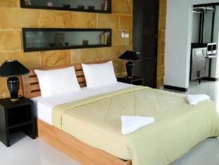 Baan Karon View Apartment Phuket - Guest Room