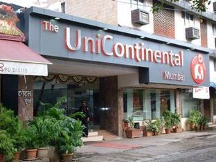 Hotel Unicontinental - Hotell och Boende i Indien i Mumbai