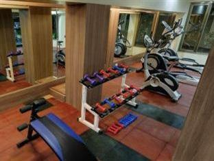 Sandalwood Hotel & Retreat Goa - Fitnessrum
