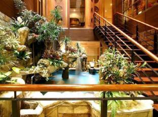 Deja Vu Hotel Taipei - Interior