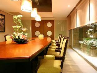 Deja Vu Hotel Taipeh - Konferenzzimmer