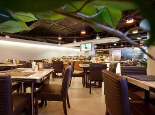 Deja Vu Hotel Taipeh - Restaurant
