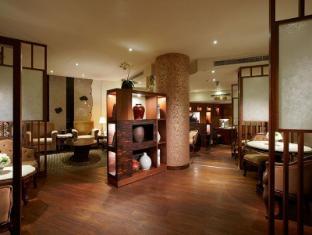 Deja Vu Hotel Taipeh - Business Center