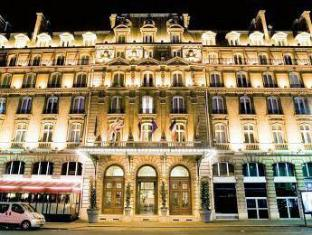Concorde Opera Paris Hotel
