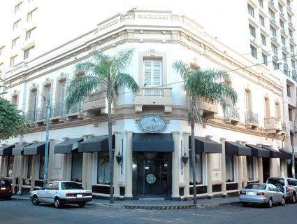 Excelsior Inn - Hotell och Boende i Paraguay i Sydamerika