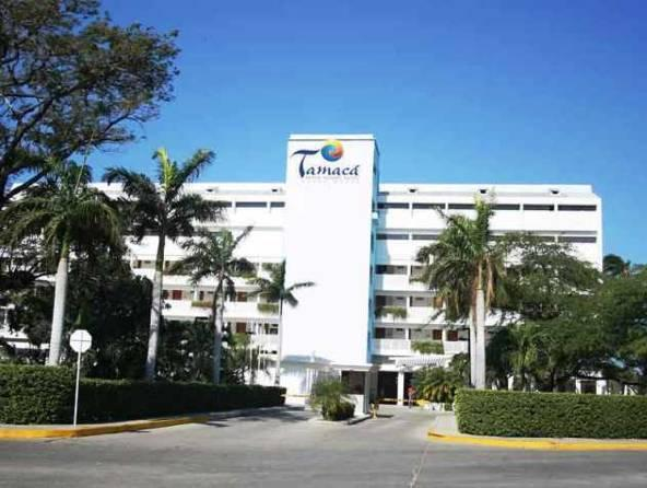 Tamaca Beach Resort Hotel by Sercotel Hotels - Hotels and Accommodation in Colombia, South America