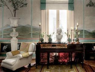 Casa de Madrid Madrid - Interijer hotela