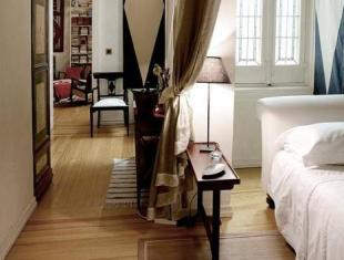Casa de Madrid Madrid - Gostinjska soba
