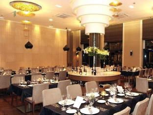 Continental Hotel Zara Budapest - Araz Restaurant