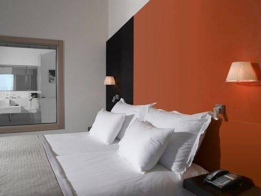 Crowne Plaza Tel Aviv City Center - Hotels and Accommodation in Israel, Middle East