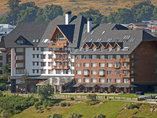 Hotel Cumbres Puerto Varas - Hotels and Accommodation in Chile, South America