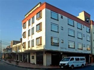 Hotel el Campín - Hotels and Accommodation in Colombia, South America