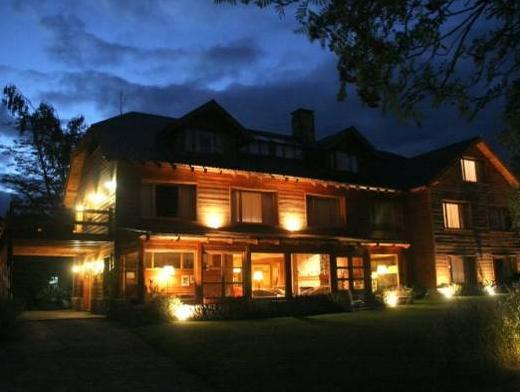 Hosteria El Establo - Hotels and Accommodation in Argentina, South America