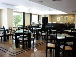Eurobuilding Express Maiquetia Hotel Caracas - Restaurant