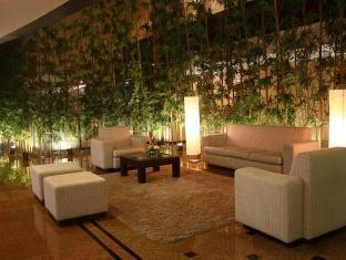 Eurobuilding Express Maiquetia Hotel Caracas - Lobby