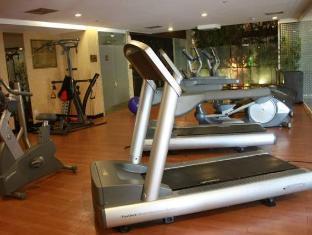 Eurobuilding Express Maiquetia Hotel Caracas - Fitness Room