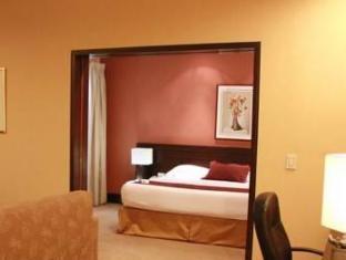 Eurobuilding Express Maiquetia Hotel Caracas - Guest Room