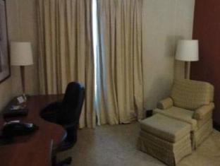 Eurobuilding Express Maiquetia Hotel Caracas - Interior