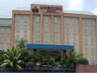 Eurobuilding Express Maiquetia Hotel Caracas - Exterior