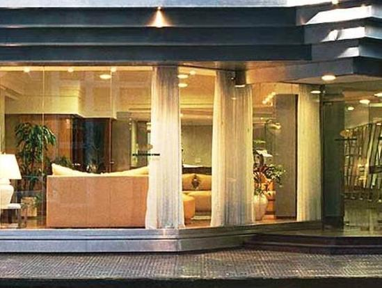 Gran Hotel Mar del Plata - Hotels and Accommodation in Argentina, South America