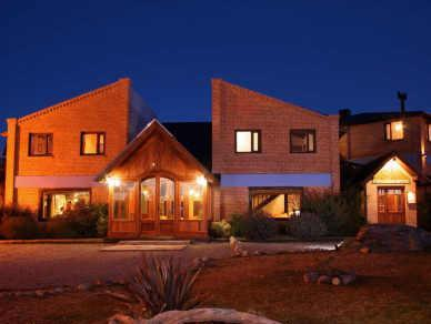 Hosteria Posta Sur - Hotels and Accommodation in Argentina, South America