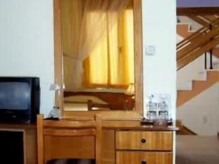 Kruja Hotel Tirana - Suite Room