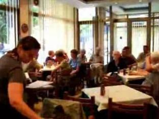 Kruja Hotel Tirana - Restaurant