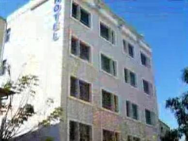 Kruja Hotel Tirana - Exterior