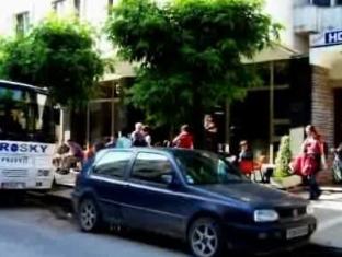 Kruja Hotel Tirana - Surroundings