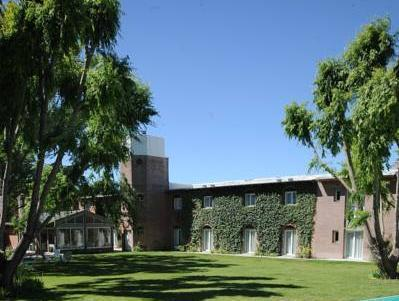 La Posada De Madryn - Hotels and Accommodation in Argentina, South America