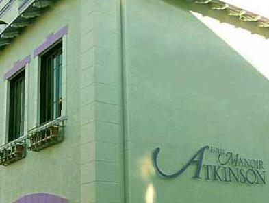 Hotel Manoir Atkinson - Hotels and Accommodation in Chile, South America