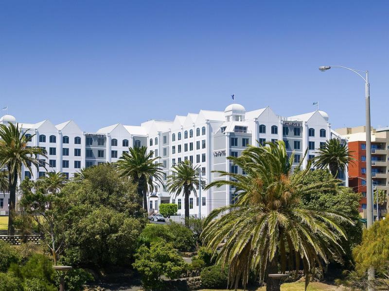 Novotel Melbourne St Kilda Hotel - Hotell och Boende i Australien , Melbourne