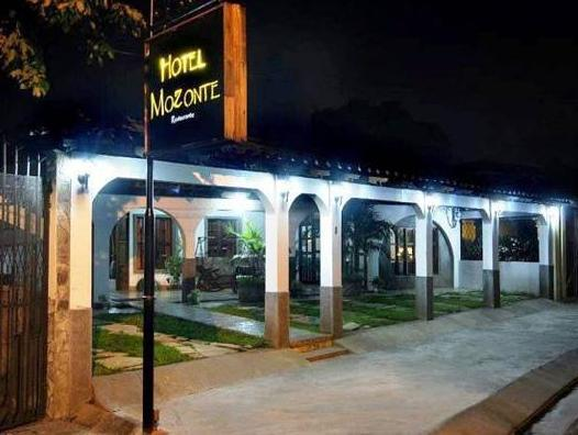 Hotel Mozonte - Hotels and Accommodation in Nicaragua, Central America And Caribbean